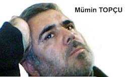 Mümin Topçu