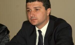 Ekonomi ve Enerji Bakanı  Dragomir Stoynev