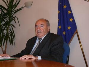 Tarihçi Doç.Dr. İbrahim Yalımov