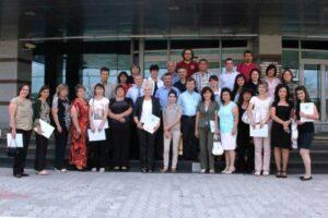 bulgaristanli-ogretmenler-trakya-univ-egitimde